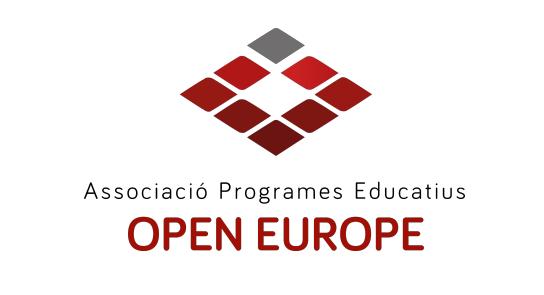 Logo Open Europe